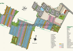 Reliaable Gardeniaa Plot By Reliable Dollar Colony Bangalore