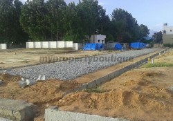 Guruva Paradise Plot By Guruva Properties Bangalore
