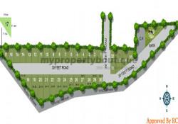 i1 Surya Greens Plot By i1 Properties Bangalore