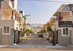 Green Field Nachatra Homes By Green Field Housing Coimbatore