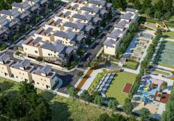 Sanbrix Kingsberry Villa By Sanbrix properties Coimbatore
