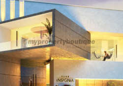 Empire Insignia By Empire Delta Projects Hyderabad