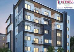 Rami Ashoo Towers By Rami Reddy Constructions Hyderabad
