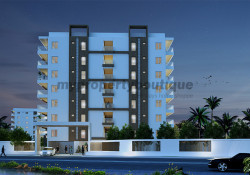Aakriti ESTA By Aakriti Construction Hyderabad
