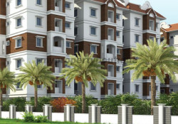 Vision Cascade Greens By Vision Infra Developers  Hyderabad