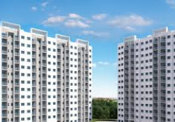 TCG The Cliff Garden Wing A D E F By TCG Real Estate Pune