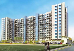 Goel Ganga Newtown Phase 2 By Goel Ganga Developments Pune