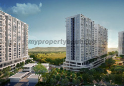 Godrej Greens By Godrej Properties Pune