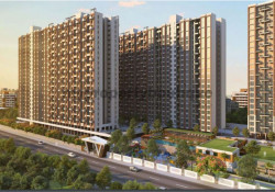 VTP Blue Waters By VTP Realty pune