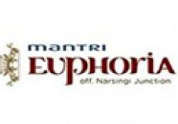 Mantri Euphoria By Mantri Group Hyderabad