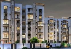 Vertex Prime By Vertex Homes Hyderabad