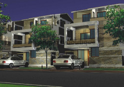 Vertex Lake View By Vertex Homes Hyderabad