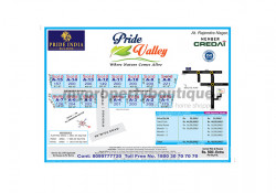 Pride Valley By Pride India Hyderabad