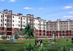 Janapriya Arcadia By Janapriya Engineers Syndicate Hyderabad
