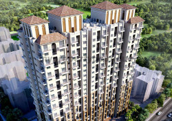 VTP Alpine By VTP Realty pune