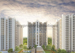 VTP Purvanchal By VTP Realty pune