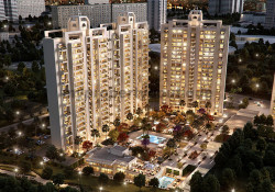 Panchshil Eon Water Front By Panchshil Realty Pune