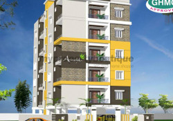 Avantikas Bharani By Avantika Constructions Hyderabad