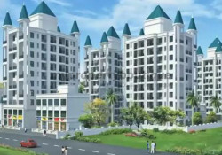 ARV Ganga Kingston Building G By ARV Group Pune