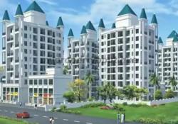 ARV Ganga Kingston Building G By ARV Group Pune
