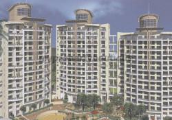 Kool Homes Solitaire Building C By Kool Homes Pune