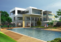 Rajapushpa Open Skies By Rajapushpa Properties Hyderabad