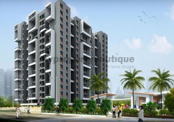 Shree Venkatesh Graffiti Elite By Shree Venkatesh Buildcon Pune
