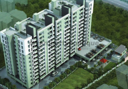 Venkatesh Navita By Shree Venkatesh Buildcon Pune