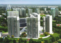 Kolte Patil Life Republic Sector R16 16th Avenue A By Kolte Patil Developers Pune