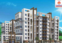 Vaishnavi Homes By Vaishnavi Builders Pune