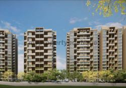 Ganga Platino Phase III By Goel Ganga Developments Pune