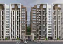 Zenith Utsav Residency II By Zenith Landmarks Pune