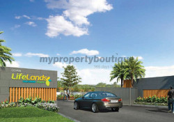 Planet I Osian Life Lands 2 By Planet I Realty Pune
