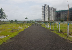 Aarohi Marigold Life By Aarohi Developers Pune