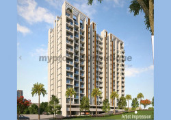 Majestique Towers East By Majestique Landmarks Pune