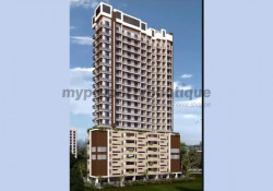 D Emerald Tower By DE Realty Pune