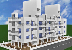 Siddharth Yashwant Society By Siddharth Constructions Pune