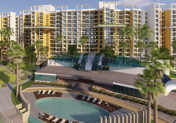 Bramha Sky City By Bramha Realty and Infrastructure Pune