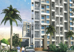 Rohan Silver Palm Grove Phase 2 By Rohan Builders Pune