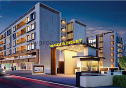 Mantra 29 Gold Coast Phase 2 By Mantra Properties Pune