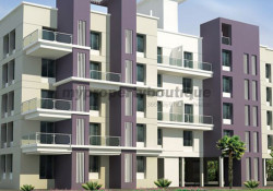 Kshrugal Icon By Kshrugal Buildcon Pune