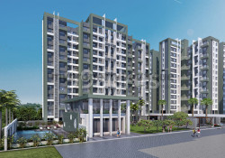 Chandrarang Basileo Phase 2 By Chandrarang Developers and Builders Pvt Ltd Pune