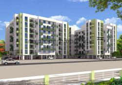 Yogesh Enterprises Highland Spaces H1 By Yogesh Enterprises Pune