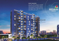 Choice Goodwill Meadows By Choice Group Pune