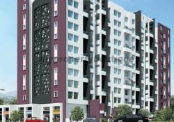 Gulmohar Notting Hill Phase II By Gulmohar Builders pune