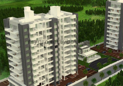 Mantra City 360 Phase1 By Mantra Properties Pune