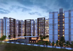 Aeropolis Phase III By Krishna Developers Pune