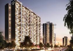 Nahar F Residences By Nahar Group  Pune