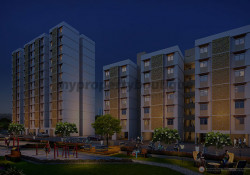 Vascon Goodlife Phase A By Vascon Engineers Pune