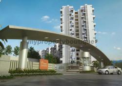 Kolte Patil Three Jewels Phase 2 By Kolte Patil Developers Pune